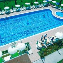 Aral Hotel Side бассейн фото 3