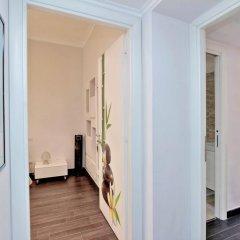 Отель Brunetti Suite Rooms 4* Стандартный номер с различными типами кроватей фото 14