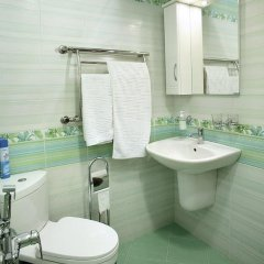 Гостевой дом Котляково Номер Комфорт с различными типами кроватей фото 5