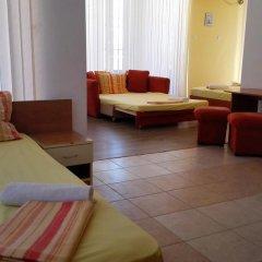 Отель New Purple Building Studios комната для гостей фото 3