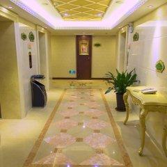 Vienna International Hotel Zhongshan Kanghua Road 4* Номер Делюкс с различными типами кроватей фото 4