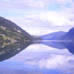 Отель Olden Fjordhotel фото 4