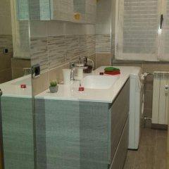Отель Cinecitta' Open Space Апартаменты с различными типами кроватей фото 23