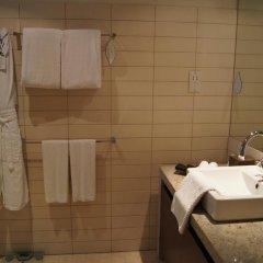 Отель Ascott Park Place Dubai Апартаменты Премиум с различными типами кроватей фото 3