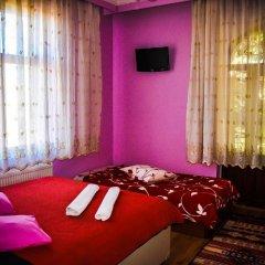 Kapadokya Tas Hotel Стандартный номер фото 6