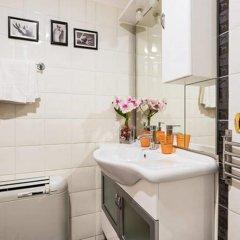 Апартаменты Colosseo Rome Apartments ванная фото 2