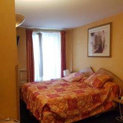 Grand Hotel du Calvados 3* Стандартный номер с различными типами кроватей фото 4