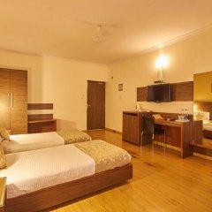 Отель The Hawaii Comforts комната для гостей фото 4