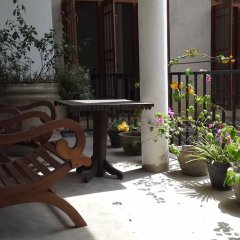 Отель Srimalis Residence Унаватуна фото 4