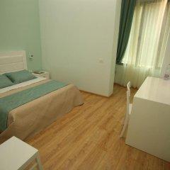 White City Hotel 3* Стандартный номер с двуспальной кроватью фото 35