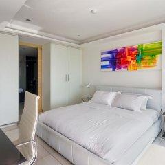 Отель The View Phuket Стандартный номер с 2 отдельными кроватями фото 15