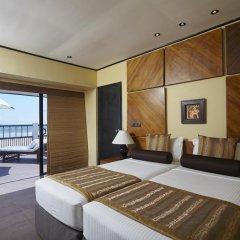 Отель The Surf 4* Улучшенный номер с различными типами кроватей фото 2