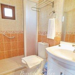 Отель Villa Ozgen ванная