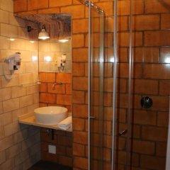 1878 Hostel Faro Стандартный номер с 2 отдельными кроватями фото 13