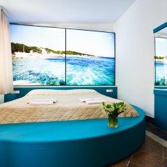 Отель Motel Autosole 2* Номер Делюкс с различными типами кроватей фото 3