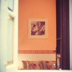Отель Casa Rural Puerta del Sol 3* Стандартный номер с различными типами кроватей фото 7