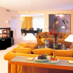 Radisson Blu Royal Hotel Brussels 4* Президентский люкс с различными типами кроватей фото 2
