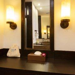 Отель Aquamarine Resort & Villa 4* Вилла с различными типами кроватей фото 6