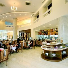 Nha Trang Palace Hotel питание фото 2