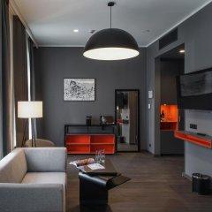 Отель Pullman Riga Old Town Улучшенный номер с различными типами кроватей фото 4