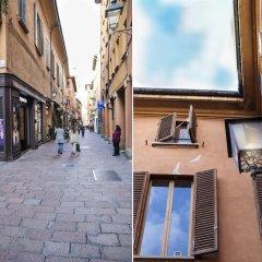 Отель Corte Galluzzi Halldis Apartment Италия, Болонья - отзывы, цены и фото номеров - забронировать отель Corte Galluzzi Halldis Apartment онлайн фото 3