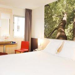 Отель ibis Styles Paris Roissy CDG 3* Стандартный номер с различными типами кроватей фото 9