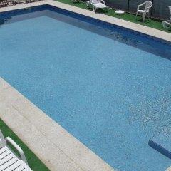 Отель Casa Do Brasao бассейн