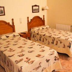 Hotel Los Arcos 2* Стандартный номер с двуспальной кроватью фото 2