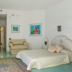 Отель Villa Ravello Равелло комната для гостей фото 2