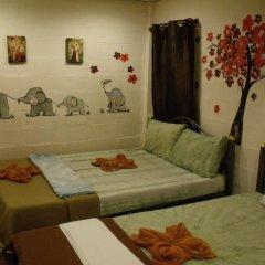 Отель Taewez Guesthouse 2* Стандартный номер фото 6