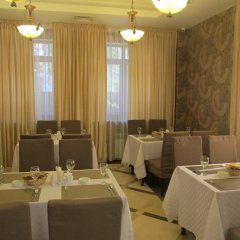 Гостиница Golden Palace питание фото 3