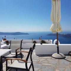 Отель Heliotopos Hotel Греция, Остров Санторини - отзывы, цены и фото номеров - забронировать отель Heliotopos Hotel онлайн пляж фото 2