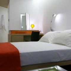 Отель FRESH 4* Стандартный номер фото 14