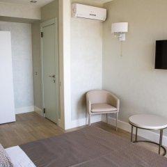 Гостиница Guest house Elizaveta Улучшенный номер с различными типами кроватей фото 2