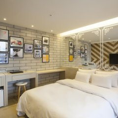 Hotel Lassa в номере фото 2