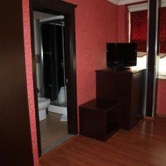 Pamuk City Hotel удобства в номере фото 2