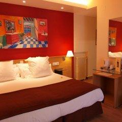 Отель Platjador 3* Стандартный номер с различными типами кроватей фото 9