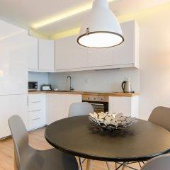 Апартаменты Dom & House - Apartments Waterlane Апартаменты с двуспальной кроватью фото 7