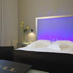 Central Hotel by ZEUS International 4* Стандартный номер с различными типами кроватей фото 3