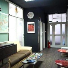 Hostel Old Lab интерьер отеля фото 2