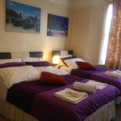 The Crystal Lodge Hotel комната для гостей фото 5