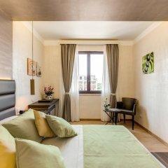 Отель Warmthotel 4* Стандартный номер с различными типами кроватей фото 2