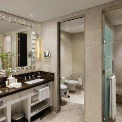 Отель Kempinski Mall Of The Emirates 5* Улучшенный номер с различными типами кроватей фото 7