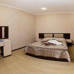 Гостевой Дом Виктория Полулюкс с различными типами кроватей фото 6