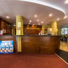 Grand Hotel Sunny Beach - All Inclusive интерьер отеля фото 3
