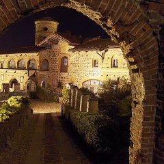 Отель Castello Di Pavone фото 3
