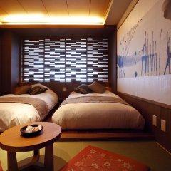 Отель Choyo Resort 4* Стандартный номер фото 7