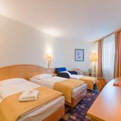Hotel Partner 3* Стандартный номер с различными типами кроватей фото 3