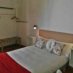 Frenteabastos Hostel & Suites Стандартный номер с различными типами кроватей фото 3