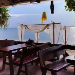 Отель Lanta Riviera Resort питание фото 2
